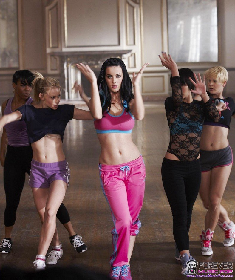 katy perry wow!!